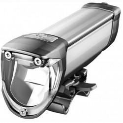 B&M fanale IXON Core 50 Lux argento anodizzato
