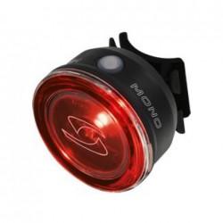 Sigma Sport fanalino posteriore a diodi MONO nero