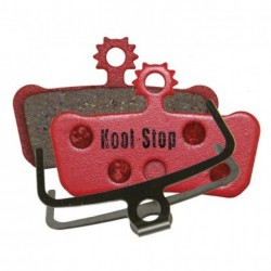 Kool Stop DISC BRAKE AVID RED293
