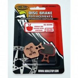 Kool Stop DISC BRAKE Formula RED320S