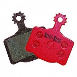 Kool Stop DISC BRAKE Magura RED160