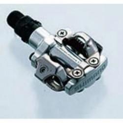 Shimano pedali PD-M520-S argento