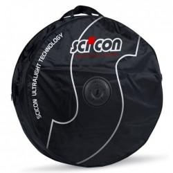 SCICON porta ruote singolo Single Wheel Bag