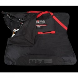 "SCICON borsa portacicli Cycle Bag Travel Plus MTB 26"" + 275 ''"