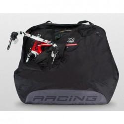 SCICON borsa portacicli Cycle Bag Travel Plus Racing per bici corsa + Triathlon + MTB 26 ''
