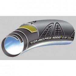 """Conti GRAND PRIX 4000 S II tubolarer 28""""x22 mm nero pieghevole"""