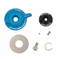 Fox FIT4 F-S TopCap for conversion of remote to normal operation Service Set