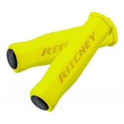 Manopole Ritchey WCS True giallo