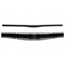 Manubrio Flat 31.8 mm Ritchey Comp 2X 720mm hp black