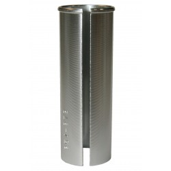 Radon Seatpost adapter 25,4mm to 27,2mm