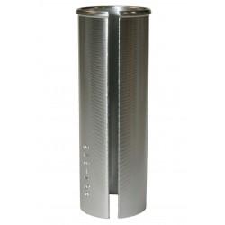 Adattatore per regisella 25,4mm a 27,2mm