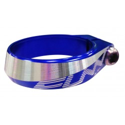 Collarino FUNN Frodon 34,9mm blue