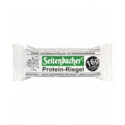 Seitenbacher barretta Protein-Riegel conf da 12x60g 16g di proteine per barretta due porzioni
