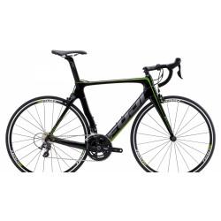 Bici da corsa Fuji Transonic 2.5 TG S/M
