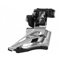 Deragliatore anteriore 2x11 velocità Shimano XT FD-M8025 High Down-Swing