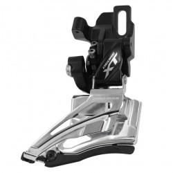 Deragliatore anteriore 2x11 velocità Shimano XT FD-M8025 Direct Mount Down-Swing