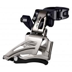 Deragliatore anteriore 2x11 velocità Shimano XTR FD-M9025 High Down-Swing 34.9mm