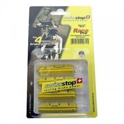 SwissStop Pastiglie per freni Race Pro Yellow King Campagnolo