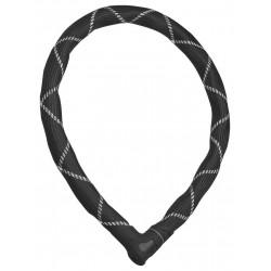 Lucchetto a spirale Abus Iven 8220 / 85cm Nero