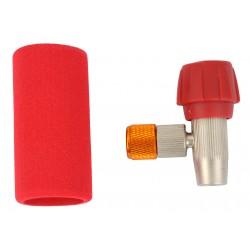 Pompa CO2 CNC inclusa Protezione Anti-Freeze