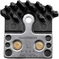Shimano pastiglie J04C XT / XTR Trail