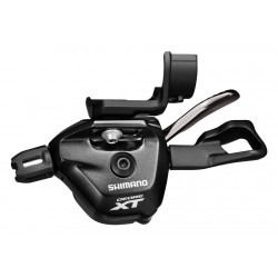 Comando Shimano XT 2/3-speed Rapidfire PLUS SL-M8000 I-Spec II left