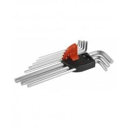 SUPER B Premium chiave esagonale speciale TB-TH35 misure: 2 - 2,5 - 3 - 4 - 5 - 6 - 8 - 10 mm