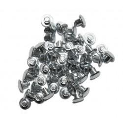 Schwalbe 50 chiodi in acciaio per tutti gli pneumatici chiodati Schwalbe