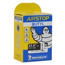 "Camera d'aria Michelin Airstop B4 27.5"" MTB 48/62-584 Presta 40mm"