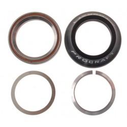 """Calotta superiore Serie sterzo integrata Procraft FIO 1 1/8"""" - 41.8mm / 45° / 46.0mm"""