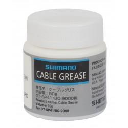 Shimano Grasso Special per Cavi Esterni OT-SP41/BC-9000 Barattolo da50g