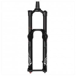 "Forcella da 27.5"" Rock Shox Yari RC Solo Air 180 Tapered MU15 nera"