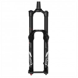 "Forcella da 27.5"" Rock Shox Lyrik RCT3 Solo Air 180 Tapered 15MU black"
