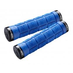 Manopole Lock-On Ritchey WCS Trail dark blue