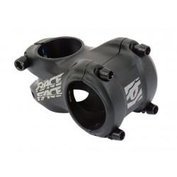 Attacco manubrio 35 mm Race Face Chester 60mm nero