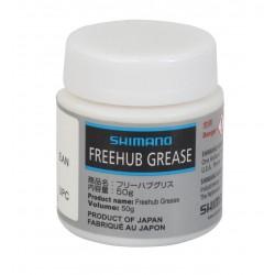 Shimano Grasso Special per mozzi FH-7800/7801/M805/M800 barattolo da 50g
