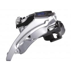 Deragliatore Anteriore 7/8 velocità Shimano Altus FD-M310 Top Swing 34.9mm