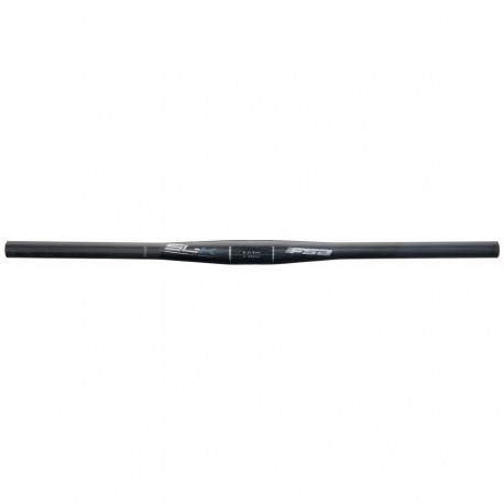 Manubrio Flat 31.8mm Procraft Manubrio PRO XC 12° 31,8mm