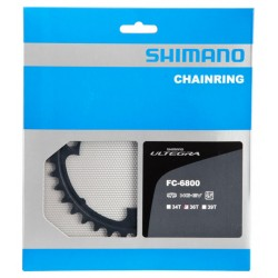 Corona 11 velocità Shimano Ultegra FC-6800 36T(MB)