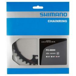 Corona 11 velocità Shimano Ultegra FC-6800 39T (MD)
