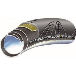 Pneumatico Continental  GRAND PRIX 4000 S II Reflex 25-622 nero pieghevole