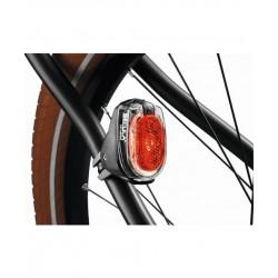 B&M fanalino posteriore a diodi SECULA permanent