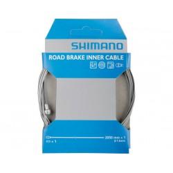 Cavo per Freno Shimano SIL-TEC Inner Road 1,6 x 2050mm