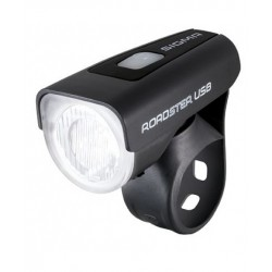 Sigma Sport faretto anteriore a LED- bianco ROADSTER USB