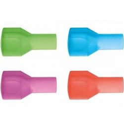 Camelbak  valvole idriche colorate 4 pezzi