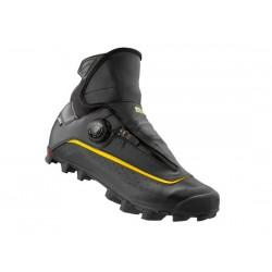 Scarpe MTB Mavic Crossmax SL Pro Thermo 40 nero/giallo