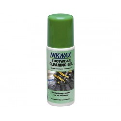 NikWax Gel Pulizia Calzature 125ml