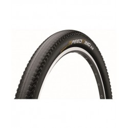 Conti SPEED KING II 275x22 black/black Skin pieghievole