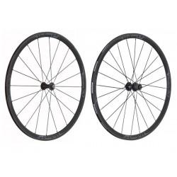 Set ruote Vision Team 30 SHIMANO 11s grigio