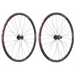 Set ruote Vision Trimax 30 Disc SHIMANO 11s